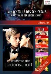 Im Nachtclub des Schicksals - im Rhythmus der Leidenschaft (eBook, ePUB)