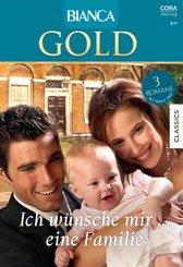 Bianca Gold Band 57 (eBook, ePUB)