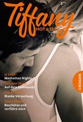 Tiffany Hot & Sexy Band 45 (eBook, ePUB)