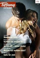 Tiffany Hot & Sexy Band 46 (eBook, ePUB)