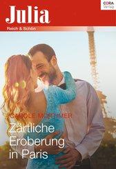 Zärtliche Eroberung in Paris (eBook, ePUB)