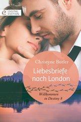 Liebesbriefe nach London (eBook, ePUB)
