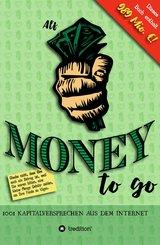 Money to go (eBook, ePUB)