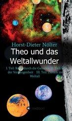 Theo und das Weltallwunder (eBook, ePUB)