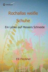 Rochallas weiße Schuhe (eBook, ePUB)