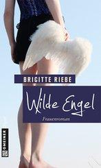 Wilde Engel (eBook, ePUB)