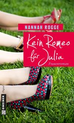 Kein Romeo für Julia (eBook, ePUB)