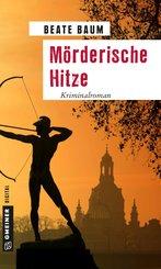 Mörderische Hitze (eBook, ePUB)