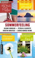 Sommerfeeling (eBook, ePUB)