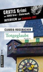 Totgeglaubt (eBook, ePUB)