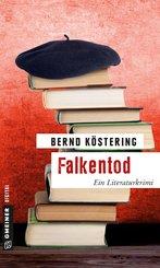 Falkentod (eBook, ePUB)