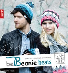 be Beanie beats. Featuring Glasperlenspiel (eBook, PDF)