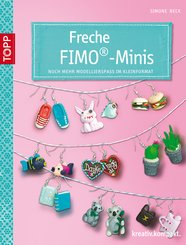 Freche Fimo®-Minis (eBook, PDF)