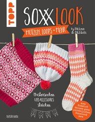SoxxLook Mützen, Loops und mehr by Stine & Stitch (eBook, PDF)