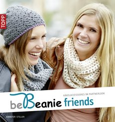 be Beanie friends (eBook, PDF)