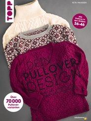 Dein Pullover-Design (eBook, PDF)