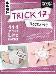 Trick 17 Pockezz - Hochzeit (eBook, PDF)