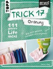 Trick 17 Pockezz - Ordnung (eBook, PDF)