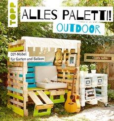 Alles Paletti - outdoor (eBook, PDF)