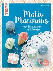 Motiv Macarons (eBook, PDF)