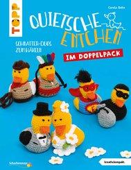Quietsche-Entchen im Doppelpack (eBook, PDF)