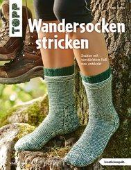 Wandersocken stricken (eBook, PDF)