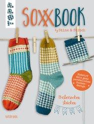 SoxxBook by Stine & Stitch (eBook, PDF)