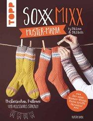 SoxxMixx. Muster-Mania by Stine & Stitch (eBook, PDF)