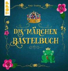 Das Märchen-Bastelbuch (eBook, PDF)