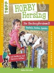 Hobby Horsing. Die Steckenpferdewelt (eBook, PDF)