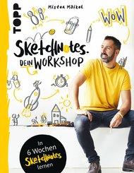 Sketchnotes - Dein Workshop mit Mister Maikel (eBook, PDF)