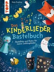 Das Kinderlieder-Bastelbuch (eBook, PDF)