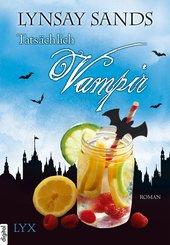 Tatsächlich ... Vampir (eBook, ePUB)