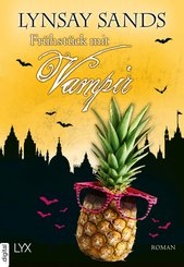 Frühstück mit Vampir (eBook, ePUB)