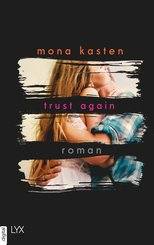 Trust Again (eBook, ePUB)