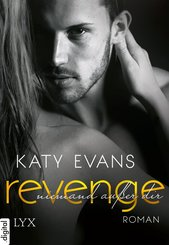 Revenge - Niemand außer dir (eBook, ePUB)