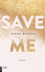Save Me (eBook, ePUB)