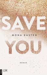 Save You (eBook, ePUB)