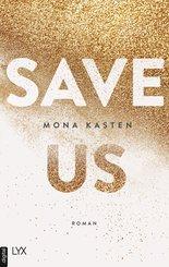 Save Us (eBook, ePUB)