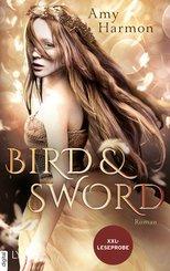 XXL-Leseprobe: Bird and Sword (eBook, ePUB)