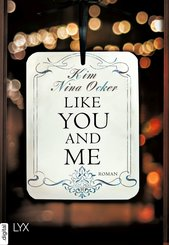 Like You and Me (eBook, ePUB)