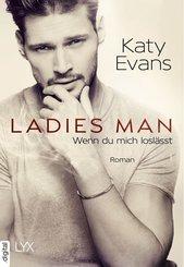 Ladies Man - Wenn du mich loslässt (eBook, ePUB)