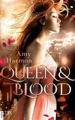 Queen and Blood (eBook, ePUB)
