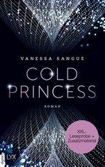 XXL-Leseprobe: Cold Princess (eBook, ePUB)