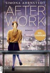 XXL-Leseprobe: After Work (eBook, ePUB)