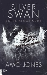Silver Swan - Elite Kings Club (eBook, ePUB)