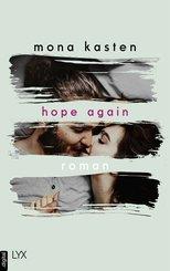 Hope Again (eBook, ePUB)