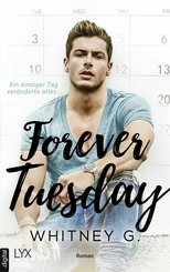 Forever Tuesday (eBook, ePUB)
