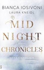 Midnight Chronicles - Schattenblick (eBook, ePUB)