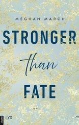 Stronger than Fate (eBook, ePUB)